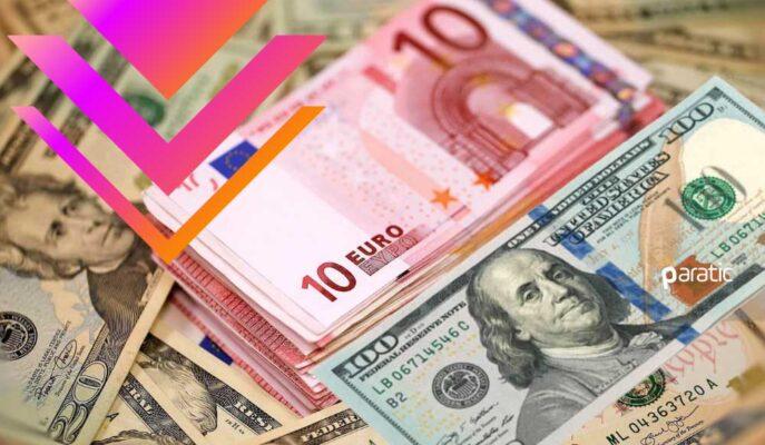 EUR/USD Paritesi Düşüş Trendini Korurken ADP İstihdam Verisini İzliyor