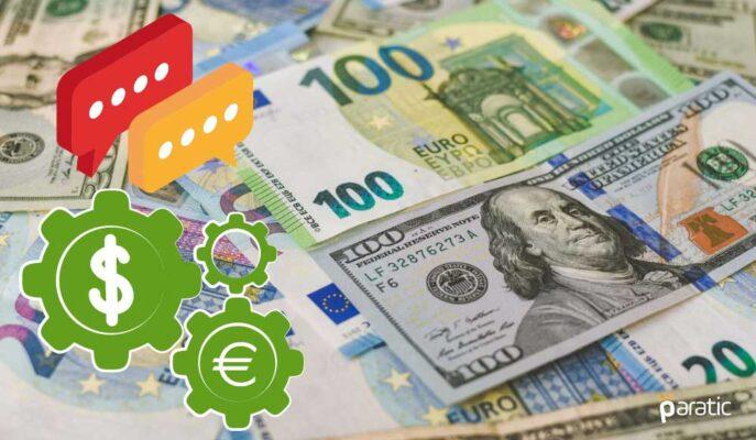 EUR/USD Paritesi İstihdam Raporu Sonrası Kazançlarını Koruyor