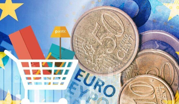 Euro Bölgesi'nde Yıllık Enflasyon Eylül Ön Tahminlerinde %3,4'e Yükseldi