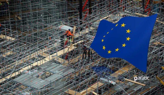 Euro Bölgesi İnşaat PMI Verisi Eylül'de Yeniden 50 Sınırına Ulaştı