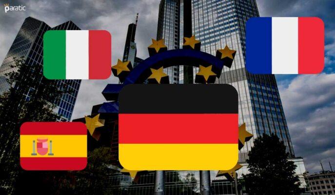 Euro Bölgesi Verimlilik PMI Eylül'de 50,9'a Geriledi