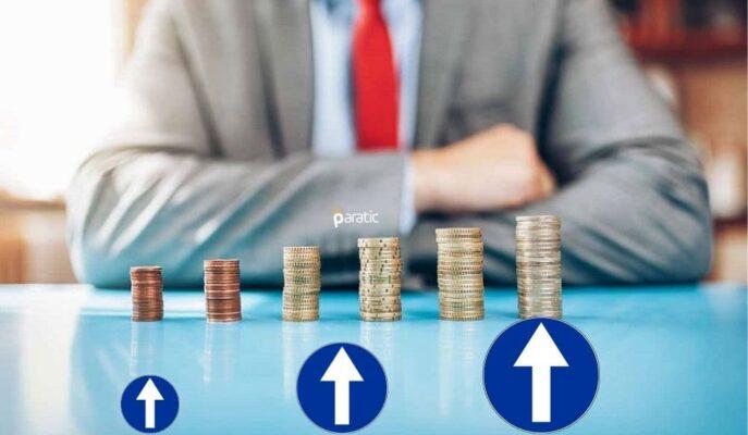 Eylül'de %8 Gerileyen Bankacılık Endeksi Artıda Seyrediyor