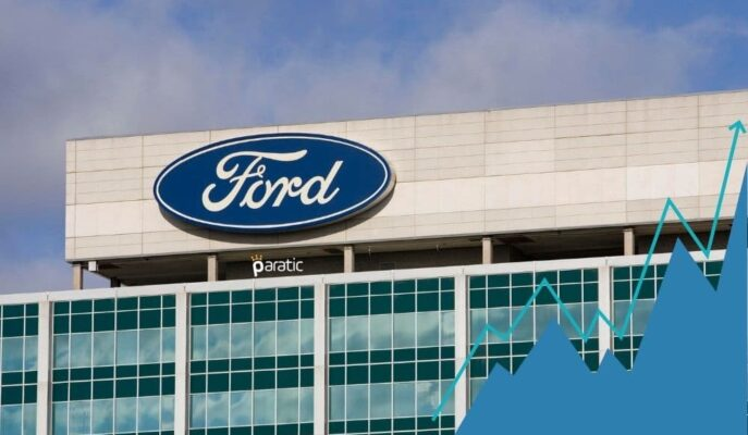 Ford Hisseleri %2 Primli İşlem Görse de Haftalık Bazda Kayıpta