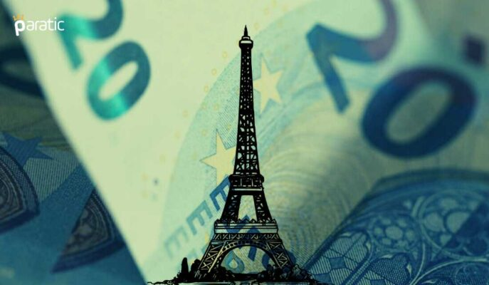 Fransa Nihai İmalat PMI Eylül'de 55'e Geriledi