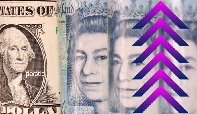 GBP/USD Paritesi Dolardaki Zayıflıkla 1,37 Sınırını Geçti