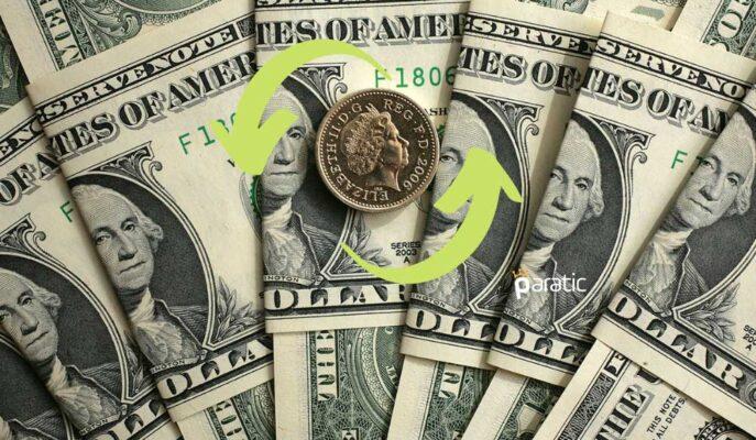 GBP/USD Paritesi Şahin BOE Etkisiyle 1,3650'de Tutunuyor