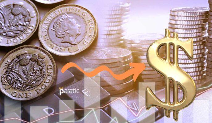 GBP/USD Paritesi Yumuşayan Dolar ile 1,36 Sınırını Hedefliyor