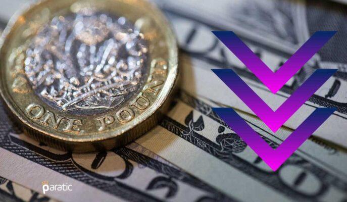 GBP/USD Paritesinde Güçlü Dolar ve İngiltere Petrol Baskısı Devam Ediyor