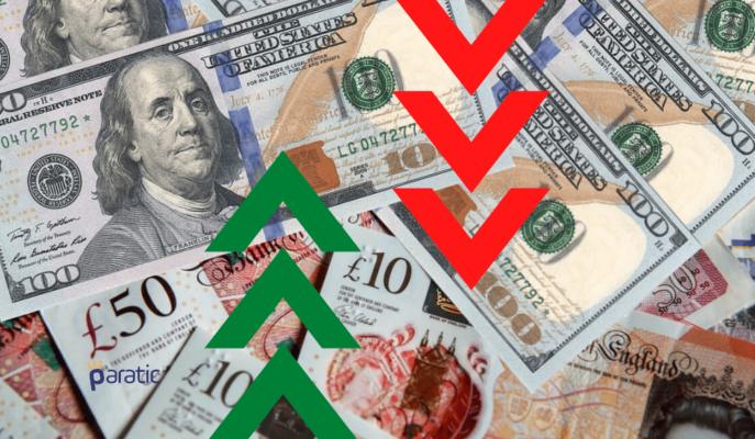 GBP/USD Yeni Brexit Gerilimlerinin Ortasında 1,3550'de Tutunuyor