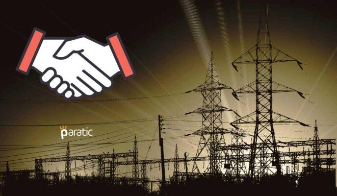 Girişim Elektrik, Oyak Çimento ile İş İlişkisine Ait Gelişmeleri Paylaştı