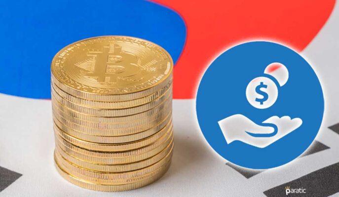 Güney Kore'de Kripto Paradan Alınan Vergilerin Azaltılması İsteniyor