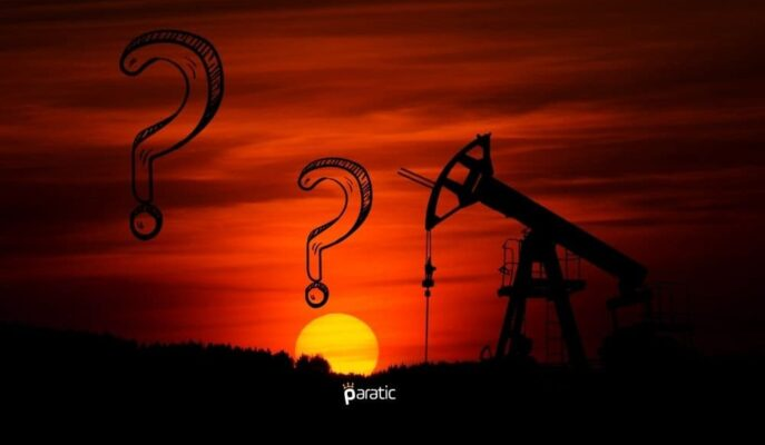 Ham Petrolün Varil Fiyatı OPEC Öncesi 76 Doların Altında