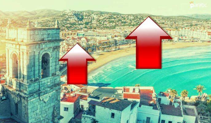 İspanyol Borsası İyimser Verilerle Avrupa'dan Pozitif Ayrıştı