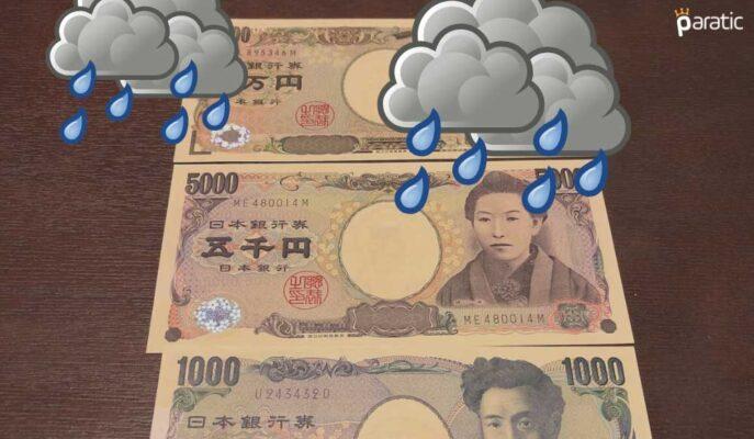 Japonya Merkez Bankası Ekonomik Görünümünü Düşürürken USD/JPY Ekside