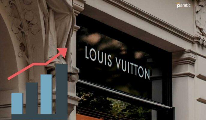 LVMH Hisseleri Güçlü Kazançla Fransız Borsasının Yıldızları Arasında Öne Çıktı