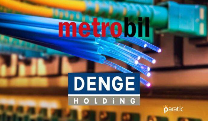 Metrobil Teknoloji, İstanbul Fiberoptik Ağ Bakım-Onarım İhalesini Kazandı