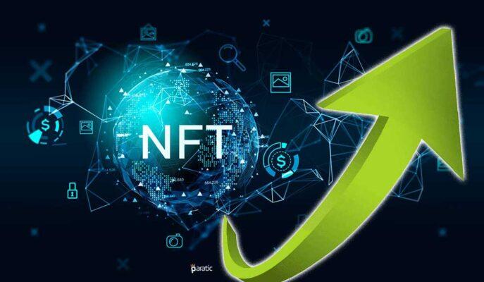 NFT Pazarında İşlem Hacmi 3. Çeyrekte 10 Milyar Doları Geçti