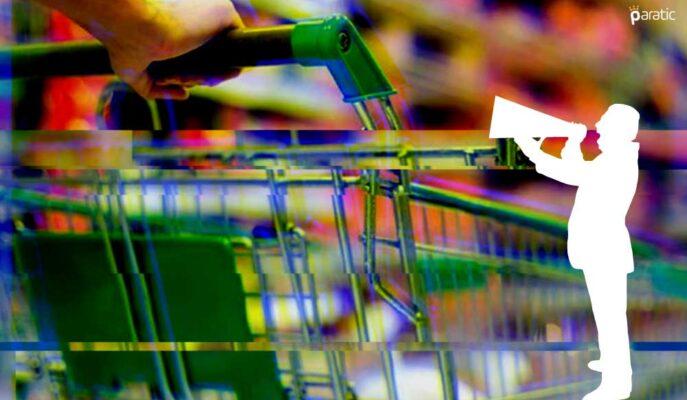 Perakende Satış Hacmi Ağustos'ta Önceki Yıla Göre %15 Arttı