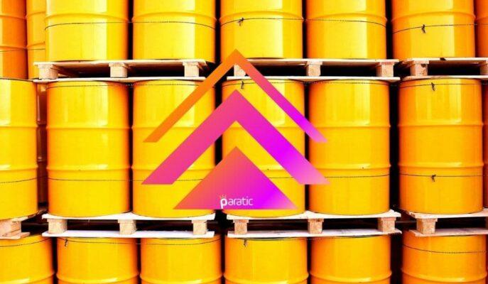 Petrol, OPEC'in Üretim Kararı Sonrası Başlattığı Ralliyi Sürdürüyor