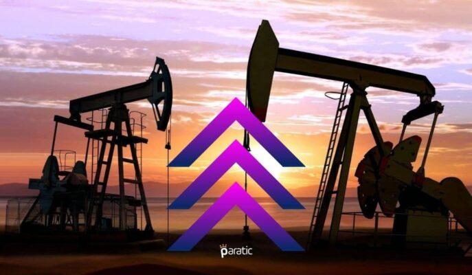 Petrolde Yön Yeniden Yukarı Döndü! Brent Türü 83 Doları Aştı