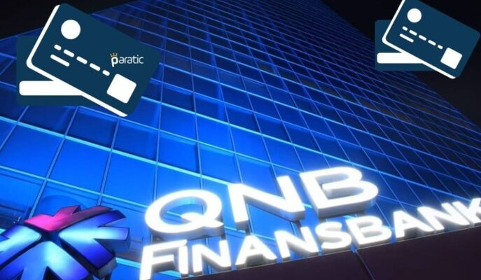 QNB Finansbank Toplamda 16 Milyon TL'lik Kupon Ödemesi Yaptı
