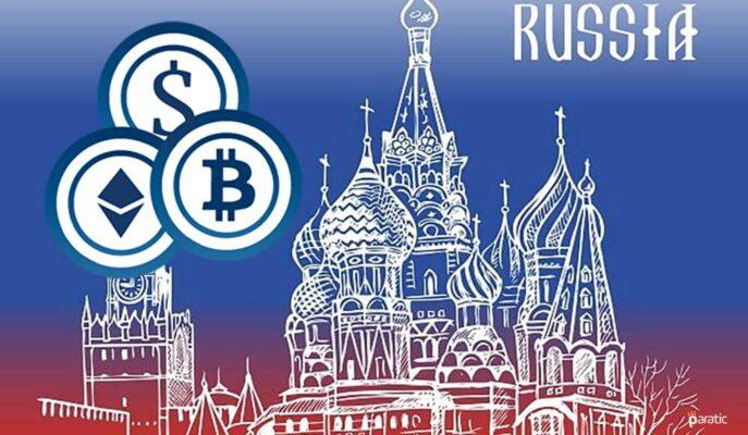 Rusya Kripto Para Yatırımcılarını Korumak için Yeni Düzenleme Hazırlığında