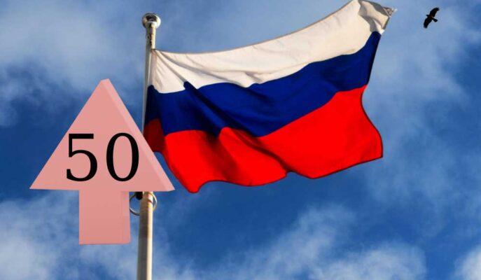 Rusya Öncü Kompozit-Hizmet PMI Eylül'de Büyümeye Döndü
