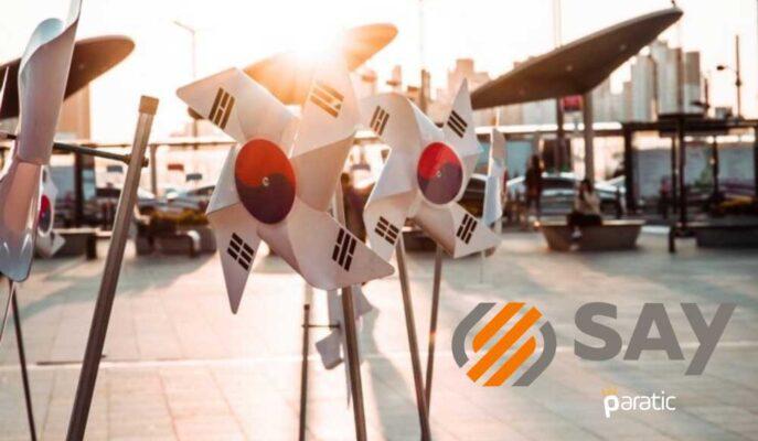 Say Yenilenebilir Enerji Güney Kore'ye İhracat Bağlantısını Açıkladı