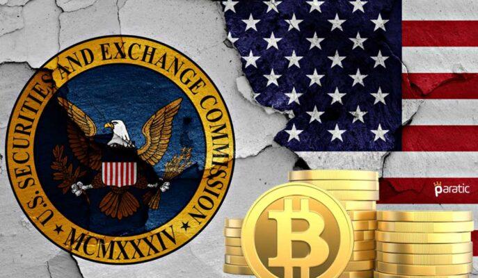 SEC Başkanı Gensler Kripto Paralara Çin'den Farklı Yaklaştıklarını Söyledi