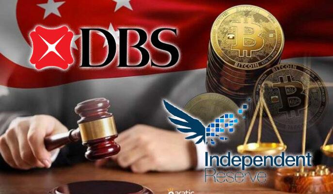 Singapur'da Kripto Para Şirketleri Independent Reserve ve DBS'e Lisans Verildi