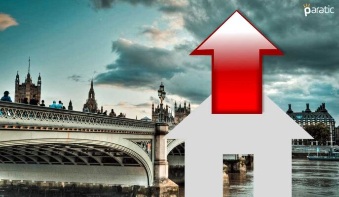 Toparlanan İngiltere Borsası %1 Kazançla 7 Bin Puan Üzerinde