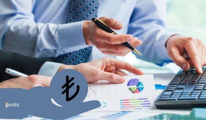 Toplam Ciro Endeksi Ağustos'ta Yıllık %48,1 Arttı