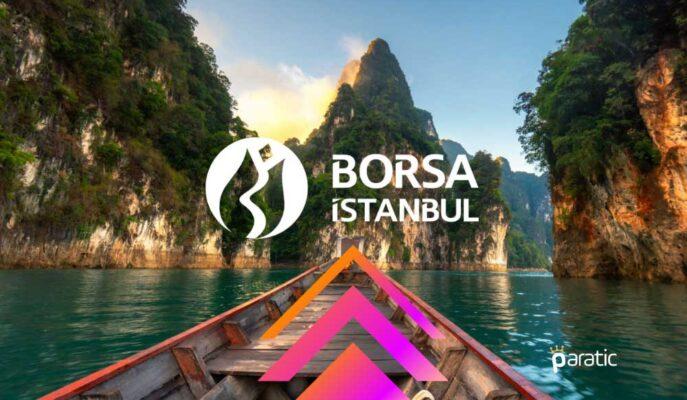 Turizm Endeksi %5 Civarındaki Yükselişiyle Borsayı Destekliyor