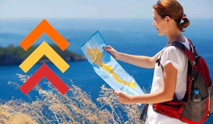 Turizm Endeksi Günün En Çok Artanı Olurken, Aylık %10 Yükseldi