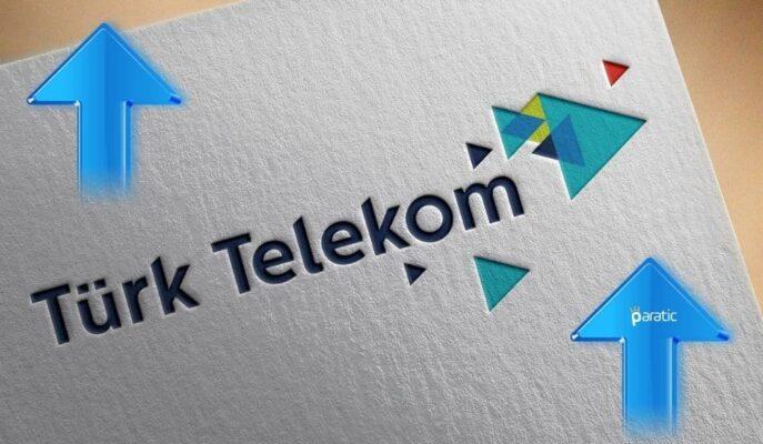 Türk Telekom Hisseleri TVF'ye Devir Söylentileriyle Yükseliyor