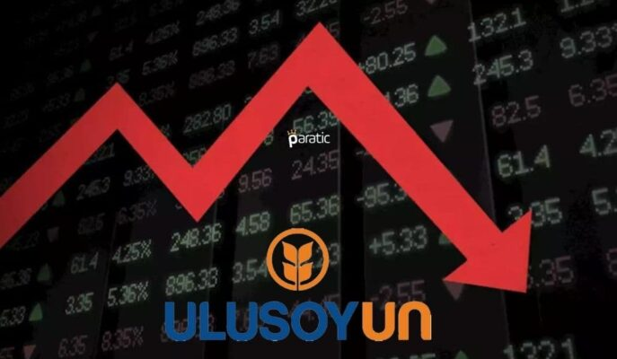 Ulusoy Un Hisse Senedi Değeri Bir Haftada %6 Eridi