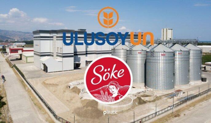 Ulusoy Un, Söke Değirmencilik'in Alım-Satım Sözleşmesi Müzakerelerine Başlıyor