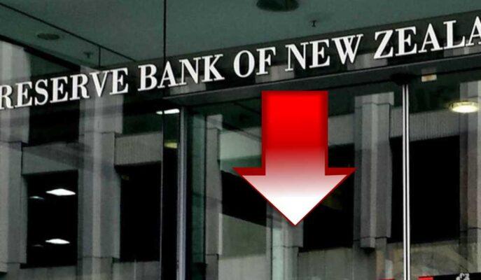 Yeni Zelanda Doları 25 Baz Puanlık Faiz Artırımına Rağmen Düşüyor